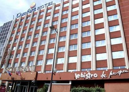 Comfort Hotel Median