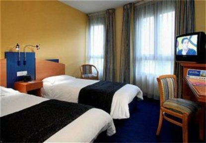 Express By Holiday Inn Paris Place D'italie