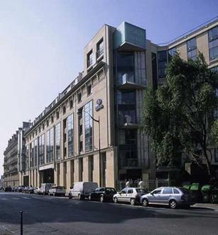 Hilton Paris Arc De Triomphe