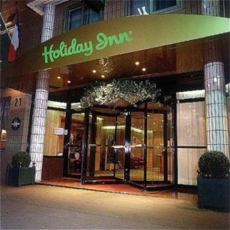Holiday Inn Paris Bibliotheque De France
