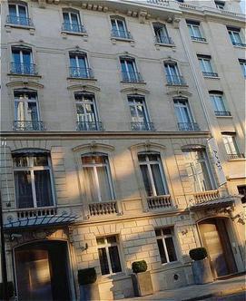 Hotel De Sers
