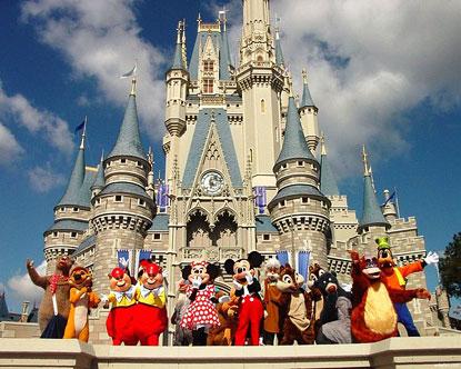 Tickets For Disneyland Paris Deals To Disneyland Paris - Disney deals