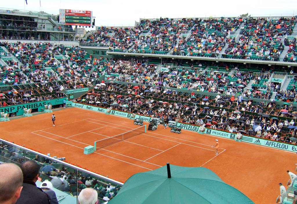 paris french open