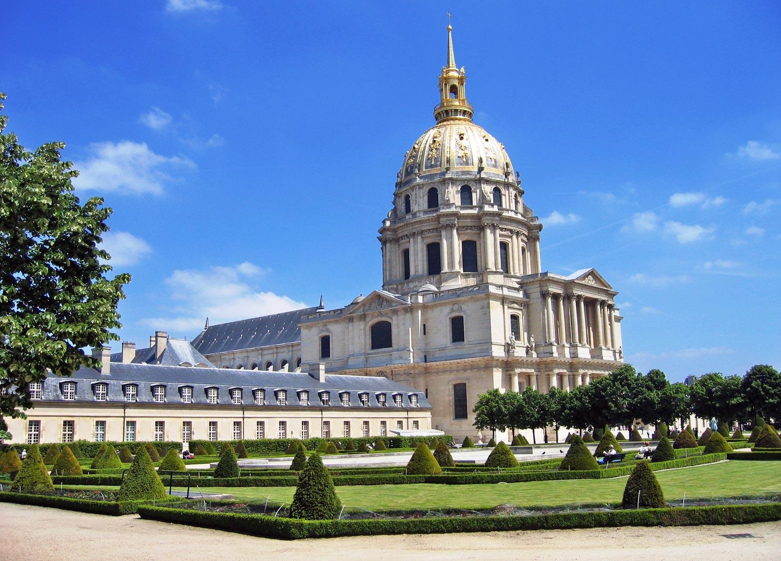 Hotel De France Invalides Paris