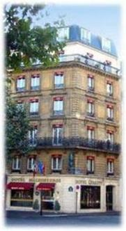 Quality Hotel Malesherbes   St Augustin