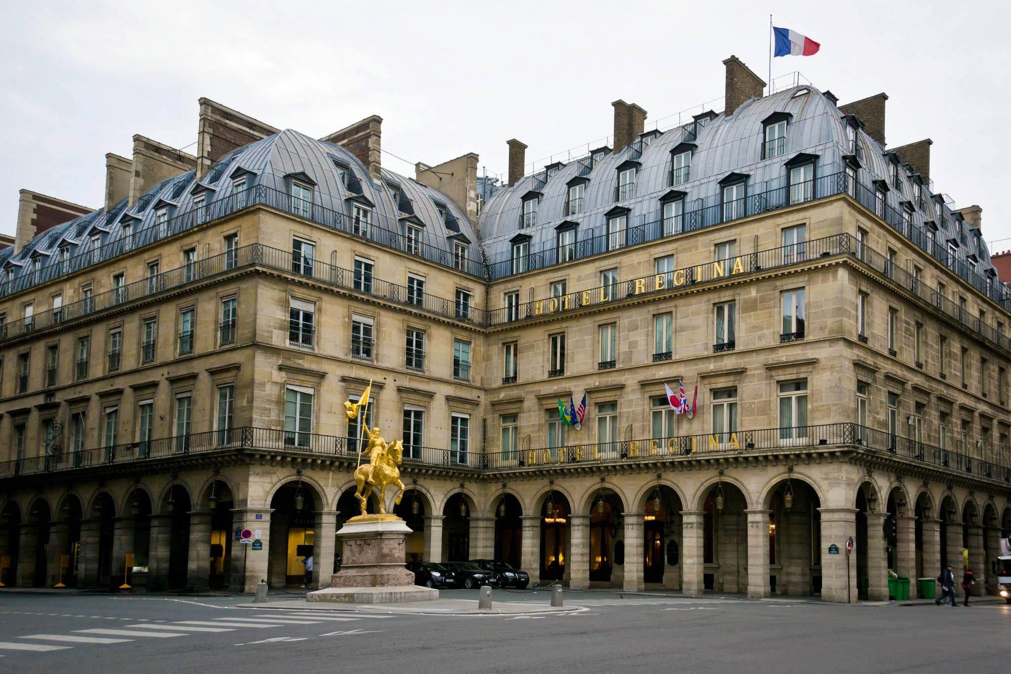 Hotels In Marais Paris France