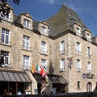 Best Western Grand Hotel Talabardon
