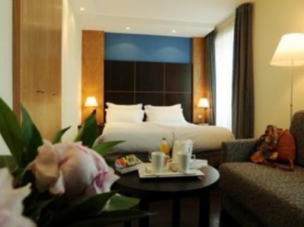 Best Western Hotel Monopole Metropole