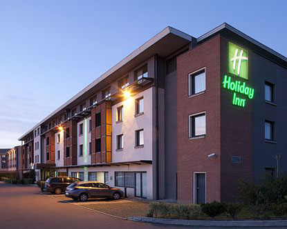 Toulouse Airport Hotels