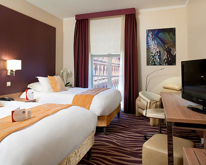 Toulouse Luxury Hotels
