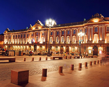 Things to do in Toulouse - Toulouse Attractions