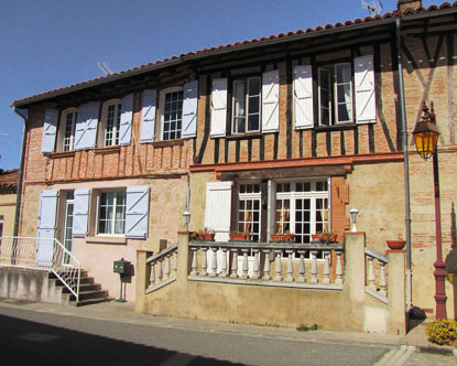 Toulouse Vacation Rentals