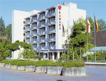 Ramada Treff Hotel Bad Soden