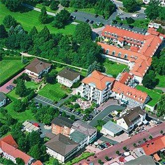 Top Countryline Hotel Schwanenteich