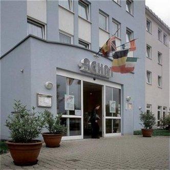 Achat Hotel Koln Monheim