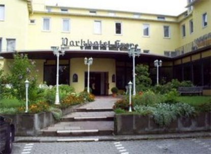 Clarion Collection Parkhotel Krone
