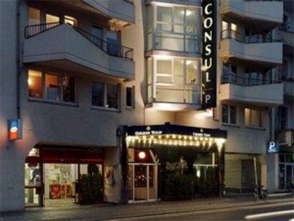 Golden Tulip Park Consul Hotel