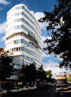 Panorama Am Adenauerplatz Hotel
