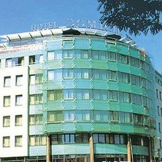 Top Cityline Hotel Domicil