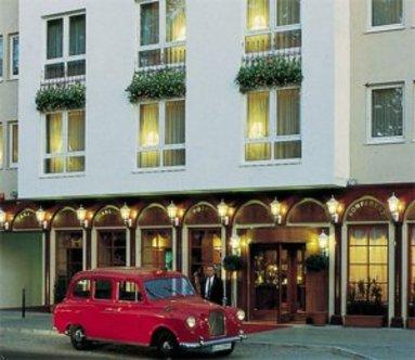 Tulip Inn Berlin Friedrichshain