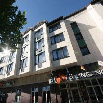 Derag Acora Hotel Bochum