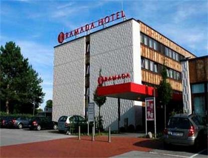 Ramada Hotel Bochum