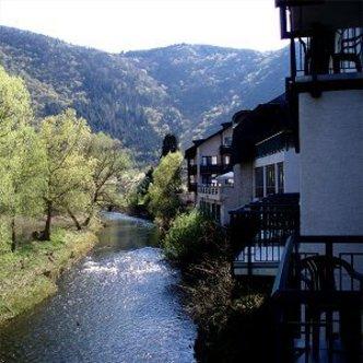 Top Countryline Hotel Lochmuehle Mayschoss