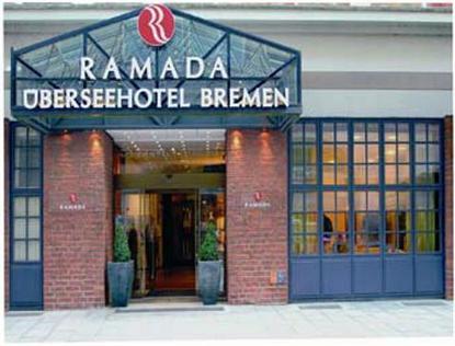 Ramada Treff Uebersee