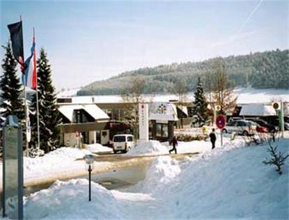Ramada Treff Hotel Willingen