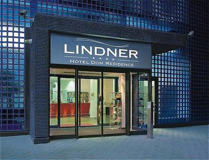 Lindner Hotel Dom Residence Koln