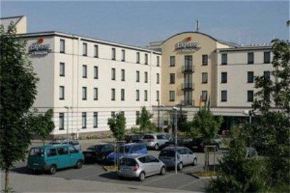 Express By Holiday Inn Dortmund