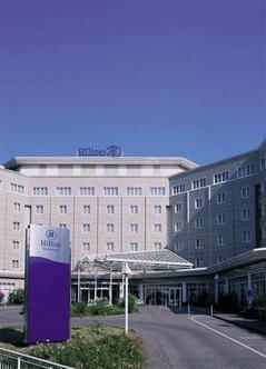 Hilton dortmund dortmund deals see hotel photos for Museum hotel dortmund