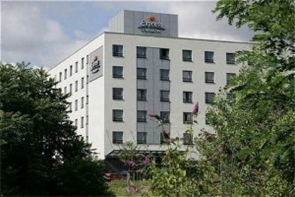 Express By Holiday Inn Duesseldorf North
