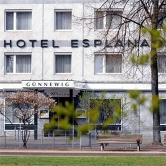 Duesseldorf Central Train Station Hotels: Find Hotel Deals