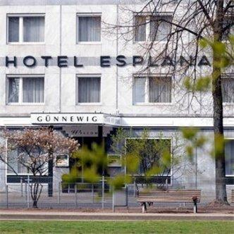 Guennewig Hotel Esplanade