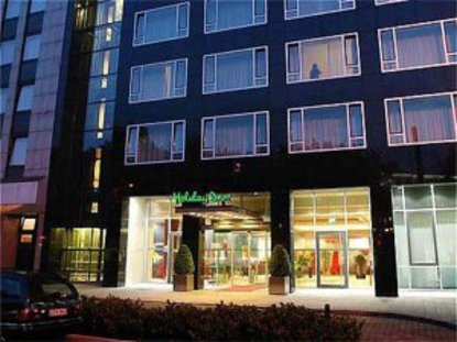Holiday Inn Dusseldorf City Ctr