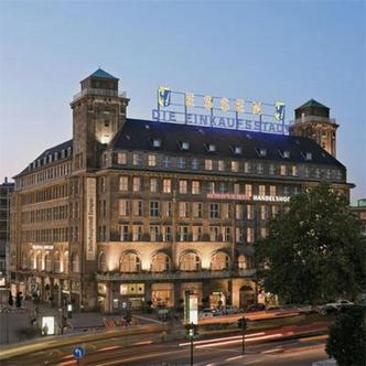 Moevenpick Hotel Essen