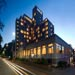 Courtyard By Marriott Frankfurt Messe