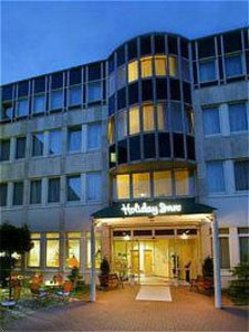 Holiday Inn Frankfurt Neu Isenburg