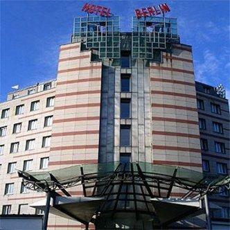 Top Berlin Hotel
