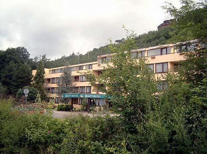 Quality Hotel Wasgau