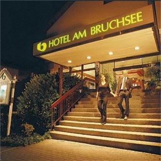Top Hotel Am Bruchsee Heppenheim