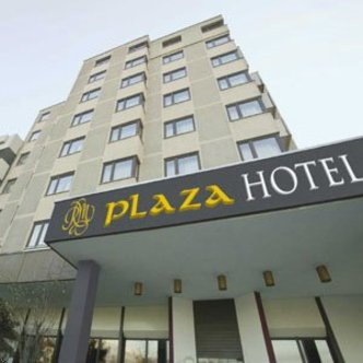 Top Rm Hotel Plaza