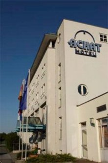 Achat Hotel Mannheim/Hockenheim