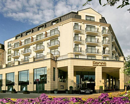 hotels in baden baden germany