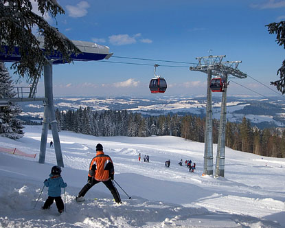 Germany Ski Resorts