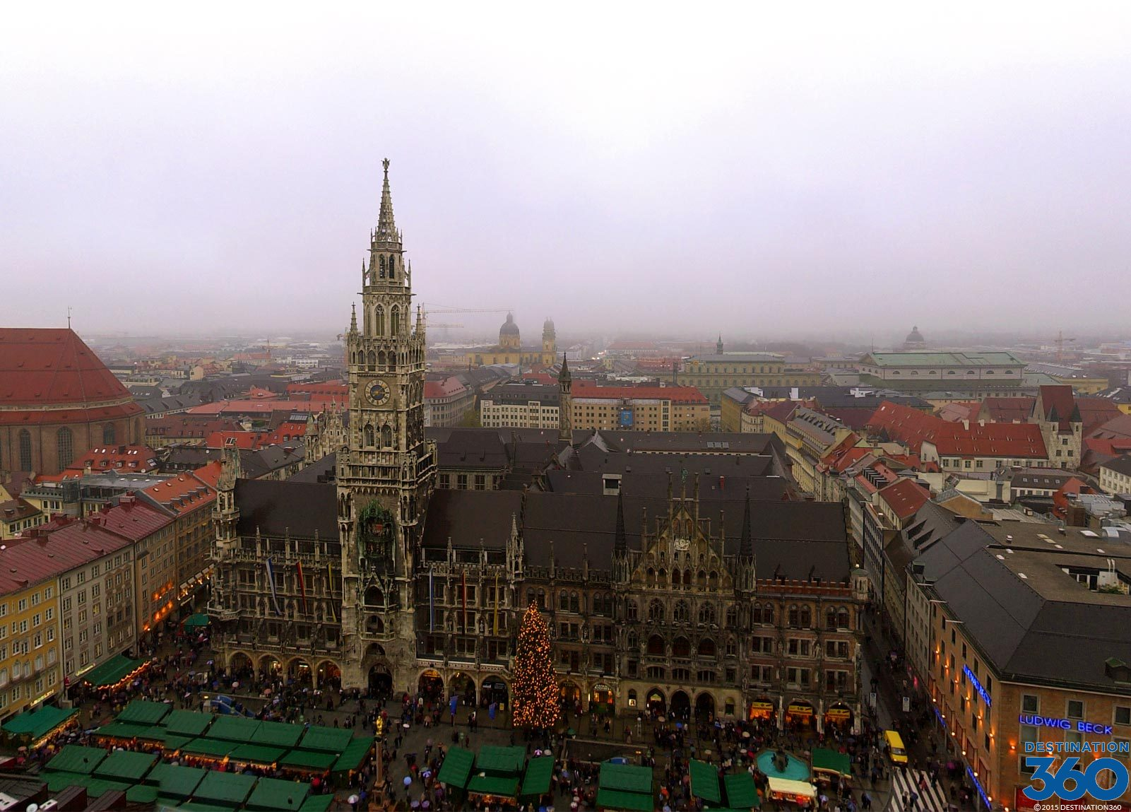 Germany Virtual Tour