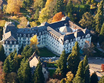Hotels in the Black Forest