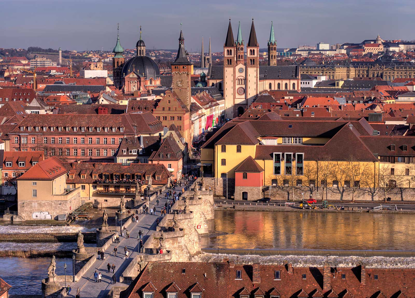 Romantic Road In Germany Romantic Road In Germany Hotels - Germany map romantic road