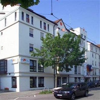 Derag Hotel Acora Karlsruhe